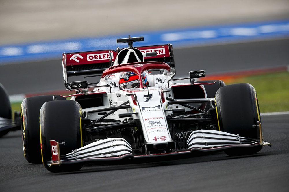 Andretti Autosport Segera Ambil Alih Alfa Romeo F1
