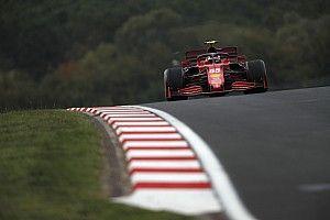 "Sainz: Ferrari's ""strange plan"" was to knock out an F1 rival in Q1"