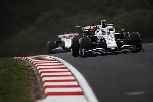 В Haas не смогли объяснить, откуда появилась скорость
