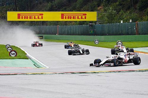Bianchi kazasına dikkat çeken Hakkinen, FIA'nın yarışmama kararının doğru olduğunu düşünüyor