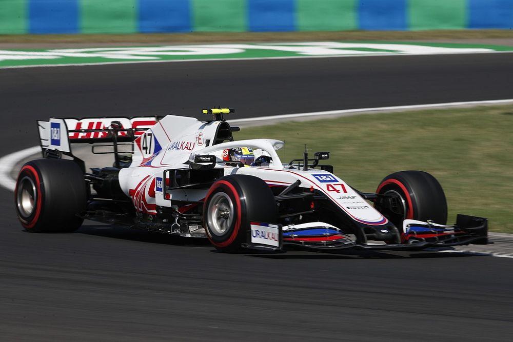Haas Sangat Terbantu oleh Ferrari soal Cost Cap