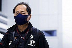 「本来ならば日本GPだった週末……トルコGPも楽しんで欲しい」ホンダF1田辺テクニカルディレクターが意気込み