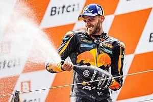 "Report MotoGP Austria: le ""pazzie"" di Binder e Vinales"