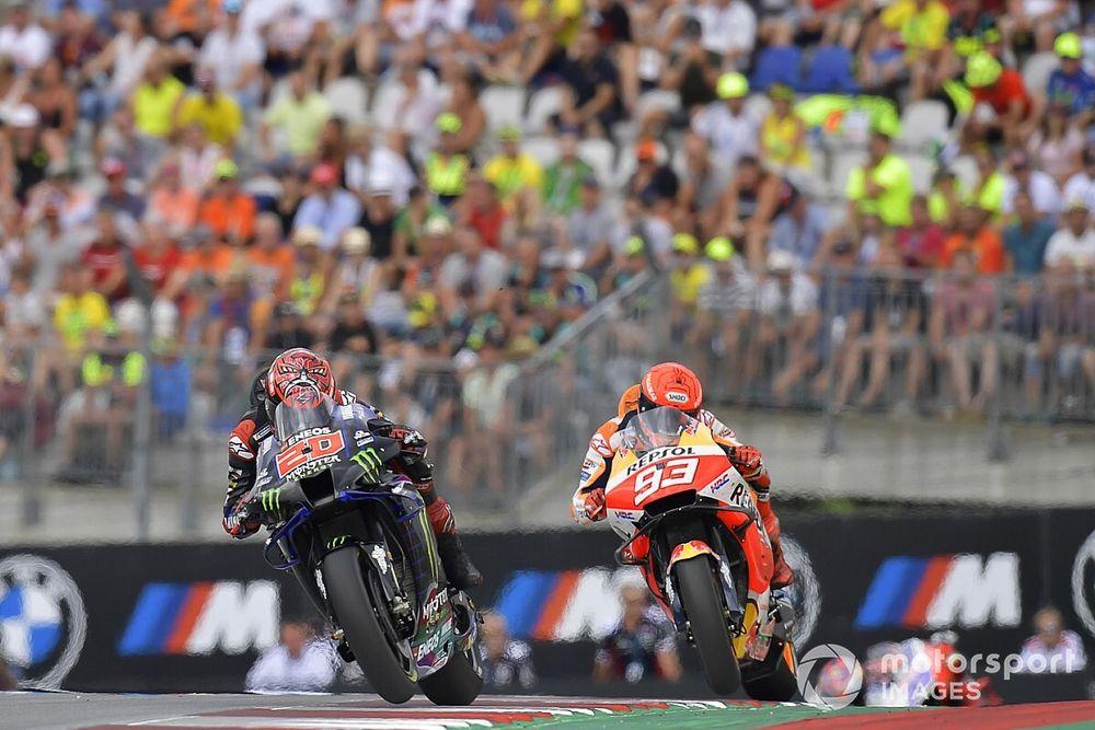 Jadwal MotoGP Inggris 2021 Hari Ini