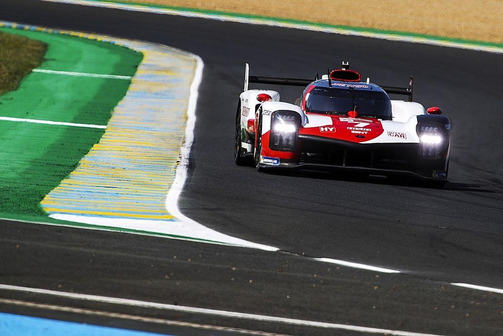 Qualifs - Toyota va vite, très vite !