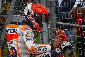 La última bala de campeonato para Márquez