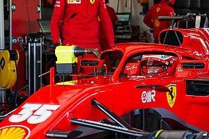 Шварцман получил приглашение на тесты Ferrari