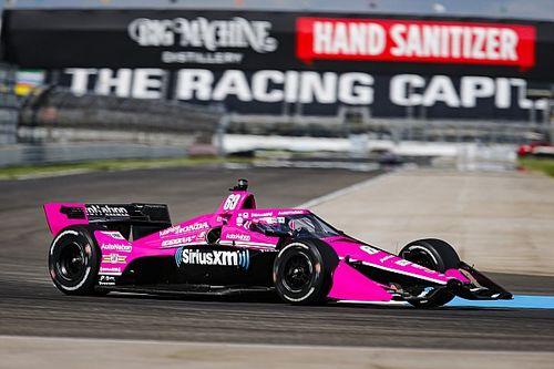 F1-eigenaar Liberty investeert in IndyCar-team Meyer Shank Racing
