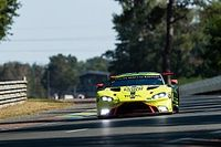 "Aston Martin qualifying pace ""didn't make sense"", says Makowiecki"