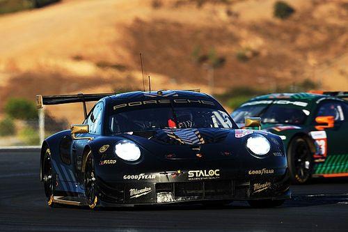 ELMS: G-Drive, United Autosports e Proton vincono a Portimao