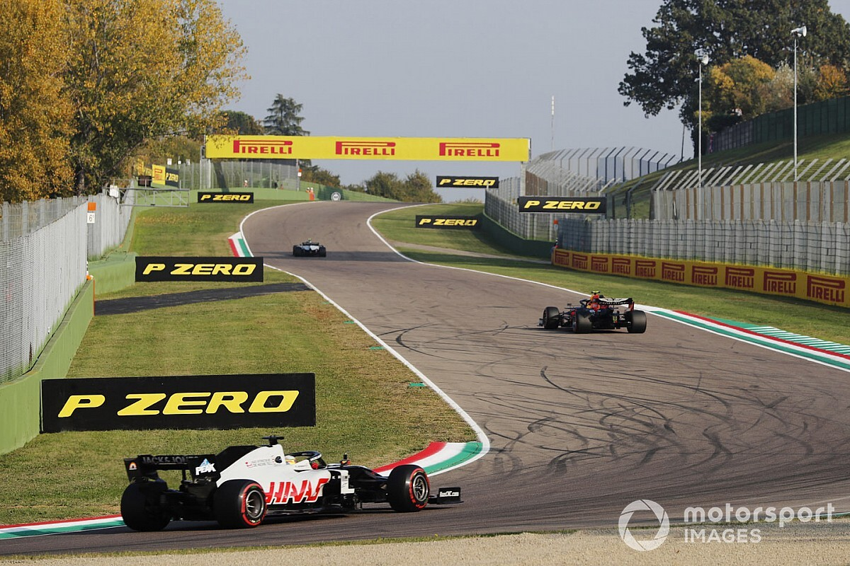 The Emilia Romagna GP as it happened