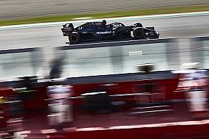 Hamilton: To był wyczerpujący wyścig