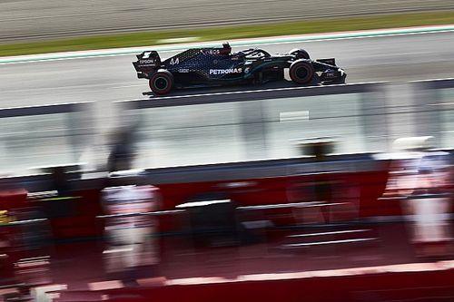 Championnat - Mercedes au 7e ciel, Hamilton à 19 pts du titre