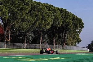 F1-teams verdeeld over tweedaagse Grand Prix-weekends