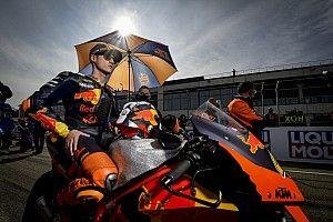MotoGP Avrupa: Islak zeminde pole, Pol Espargaro'nun oldu!