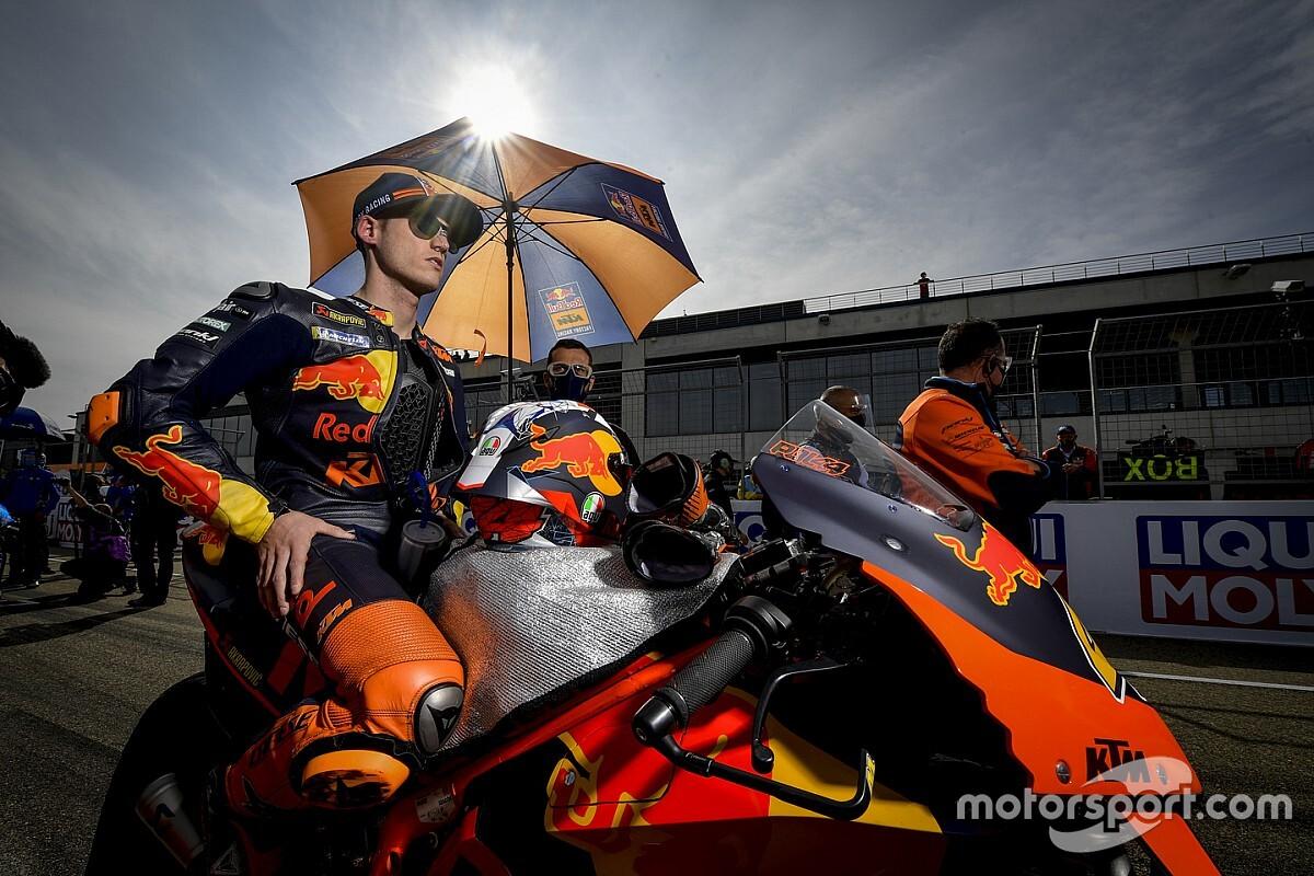 Espargaró : Rejoindre Honda, la clé pour observer Márquez au plus près