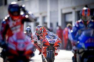 Miller Bisa Juara MotoGP Bila Sanggup Selevel Duo Suzuki