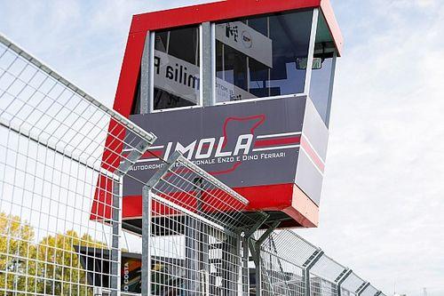 Ímola fará parte do calendário da F1 em 2021, diz agência de notícias