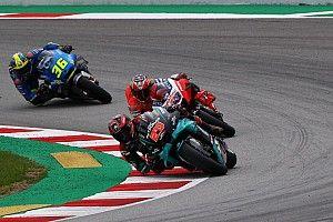 Por qué la gestión de la presión puede decidir este Mundial de MotoGP