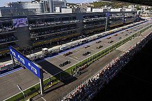 Promotor GP Rusland sluit rouleren Sochi en Igora Drive niet uit
