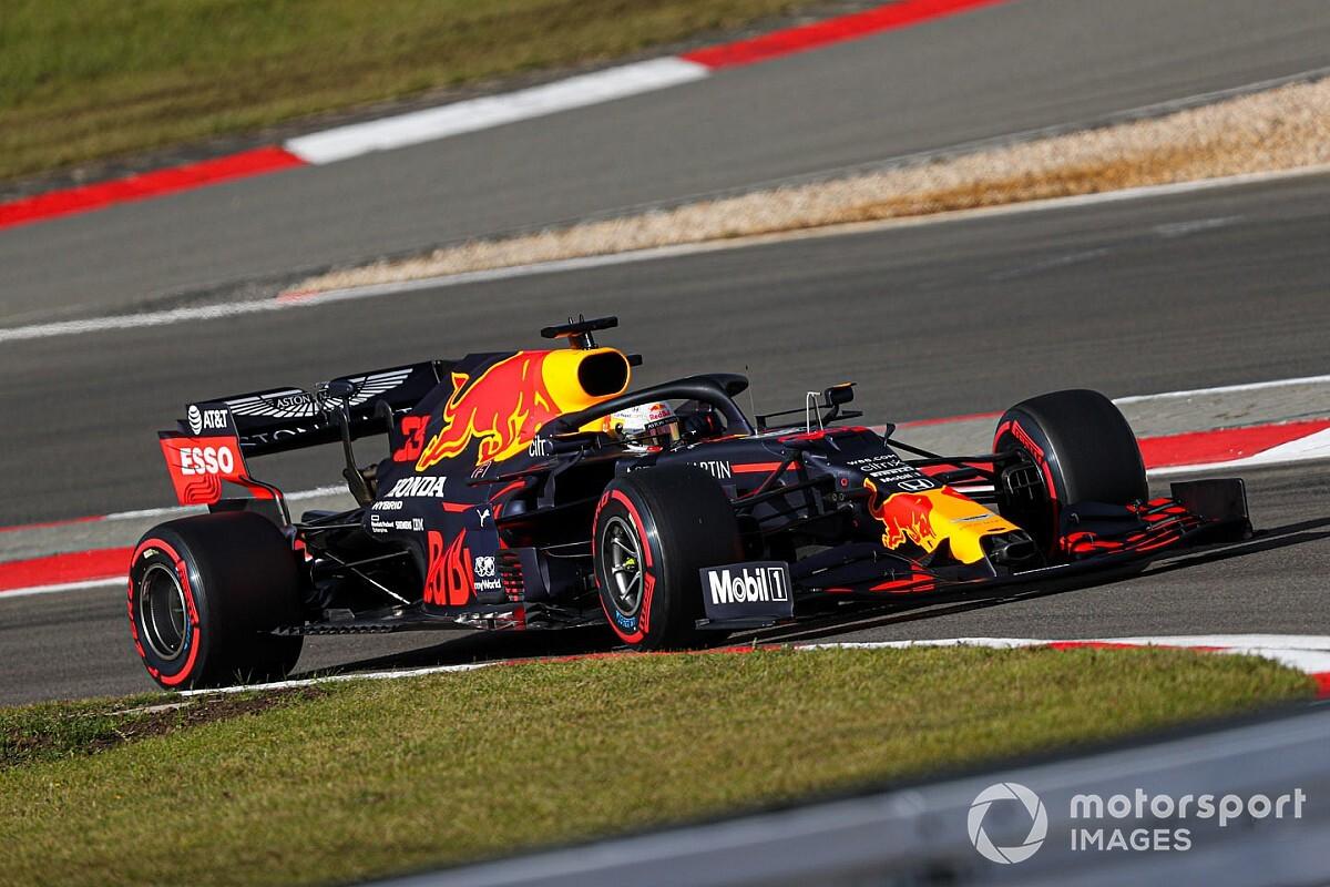 Red Bull doit se concentrer sur sa voiture 2020, juge Verstappen