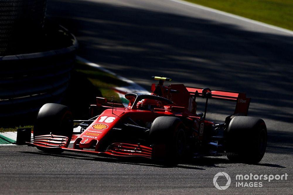 F1 2020: gli orari TV di Sky e TV8 del GP Toscana Ferrari 1000