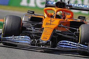 """McLaren a encore du retard à cause d'infrastructures """"obsolètes"""""""