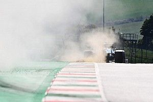 """FIA na succes Mugello: """"Grindbakken niet overal de oplossing"""""""
