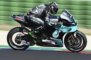 Dominante eerste MotoGP-zege voor Morbidelli in Misano
