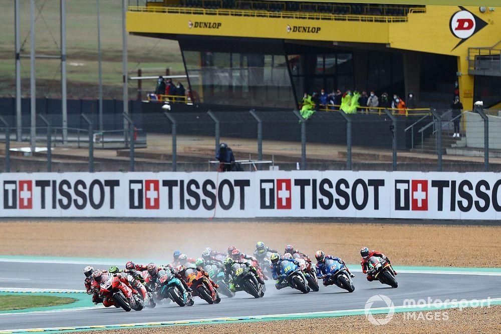 MotoGP 2021: Confira horários e como assistir ao GP da França em Le Mans
