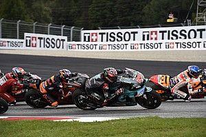 MotoGP: Quartararo busca recuperação em Misano para manter a liderança do campeonato
