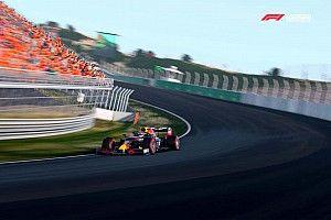 F1 Esports: Marcel Kiefer Tak Ingin Remehkan Alfa Romeo
