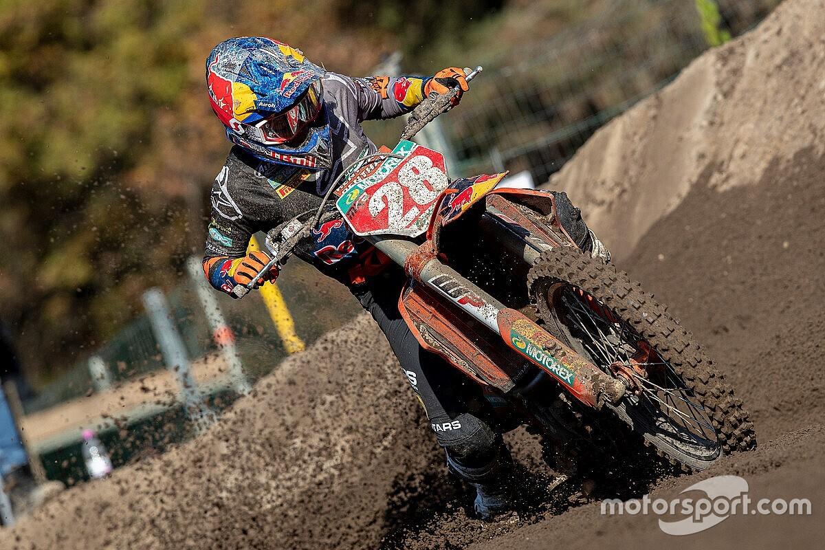 Profiel: MX2-kampioen Tom Vialle kwam uit het niets