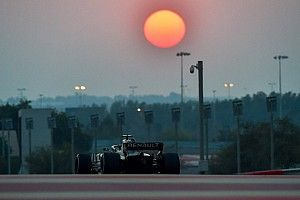 F1 set for single three-day pre-season test in 2021