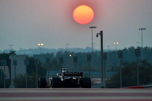 Fórmula 1 deve ter pré-temporada de apenas três dias em 2021