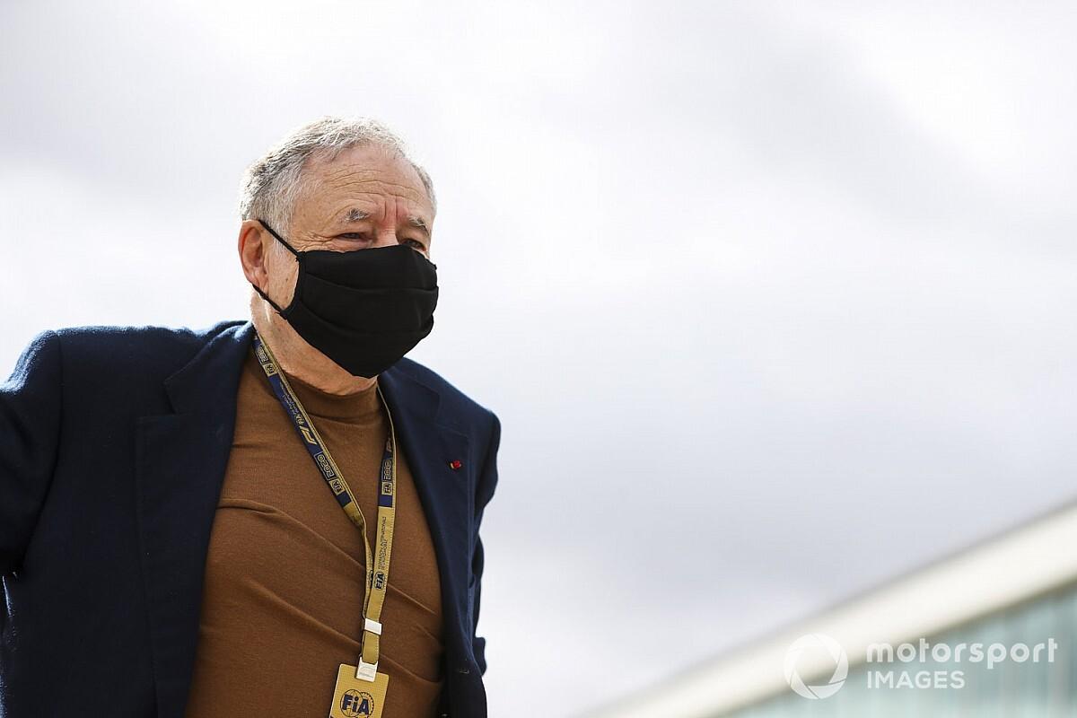"""Todt a Red Bull motorbefagyasztási kérelméről: """"Nem hagyom, hogy megzsaroljanak!"""""""