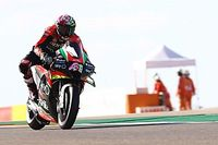 """Espargaro: It's """"not easy to be positive"""" about Aprilia speed"""