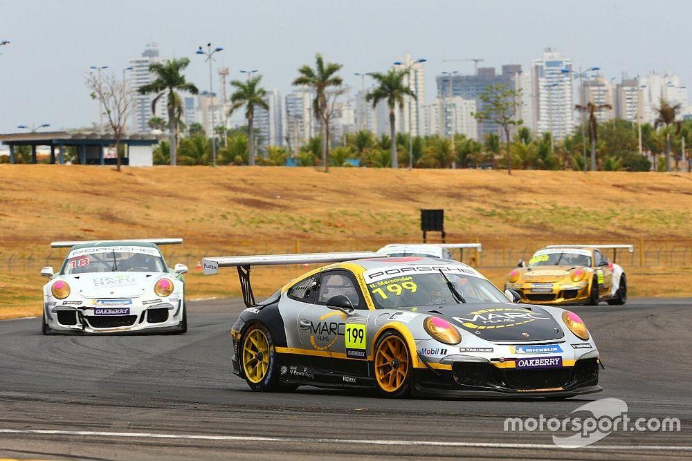 GT3 Sport: Marcondes garante título caso não tenha bandeira preta em Interlagos; entenda