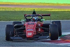 F. Regional: Pasma straordinario in Gara 1 a Monza