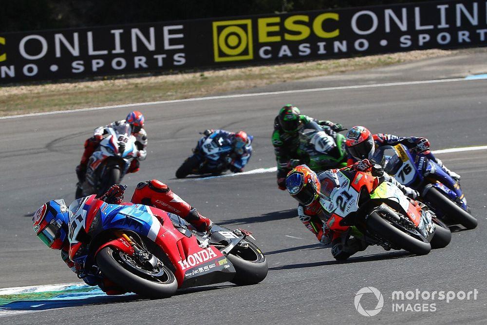 Estoril given new date on latest WSBK calendar