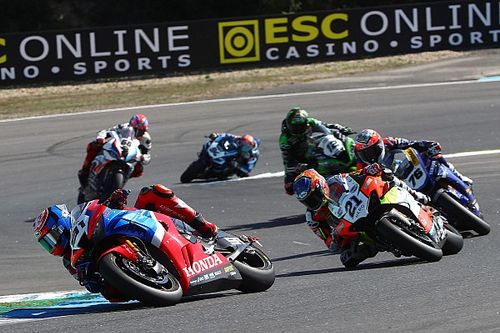 Estoril given new date on latest WSBK calendar