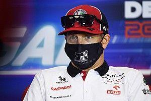 HIVATALOS: Raikkonen és Giovinazzi marad 2021-ben is az Alfa Romeonál!