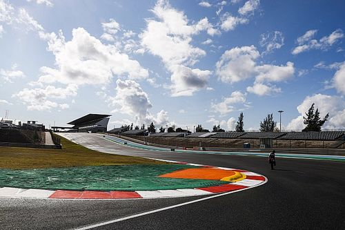 "F1 drivers concerned about ""dangerous"" Portimao pit exit"