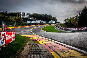 LIVE: 24 uur van Spa-Francorchamps - Pre-kwalificatie