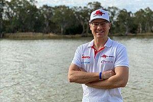 Perkins lands BJR Bathurst lifeline