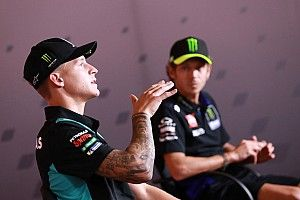 "Quartararo: ""Difficult to believe"" I still lead MotoGP points"