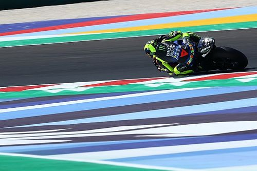 Así vivimos la clasificación para el GP de San Marino de MotoGP