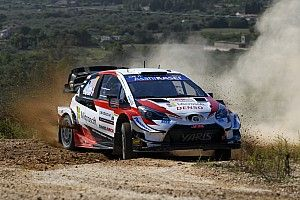 WRC, Rally Italia, PS8: Ogier e Neuville entrano in zona podio