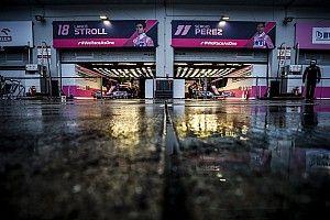 Neblina também cancela segundo treino livre do GP de Eifel de F1