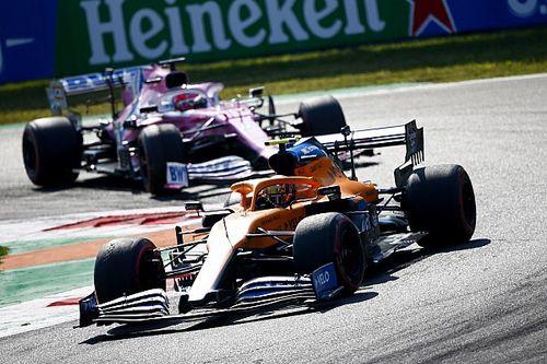 A McLaren még mindig mást vár a világbajnokság harmadik helyére
